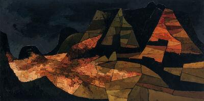 Oswaldo Guayasamín, 'Quito'