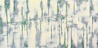Audra Weaser, 'Bearings', 2016