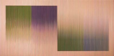 Carlos Cruz-Diez, 'Pshychromie No. 2347', 1994