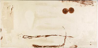 Riera i Aragó, 'Vaixell i avió', 1989