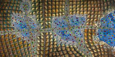Tadashi Moriyama, 'Towering Spectrum '