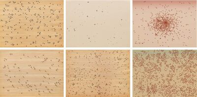 Ed Ruscha, 'Insects', 1972