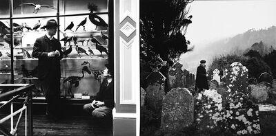 Wouter Deruytter, 'David McDermott and Peter McGough - Ireland', 1994 -1996