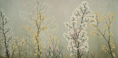 Ivy Jacobsen, 'Spring Blooming', 2019