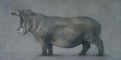 Ahmad Zakii Anwar, 'Hippo', 2016