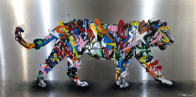 Martin Whatson, 'Tiger', 2017