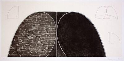 Martin Puryear, 'Lean To', 2012