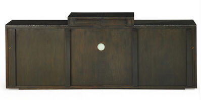 André Sornay, 'Cabinet', 1940s
