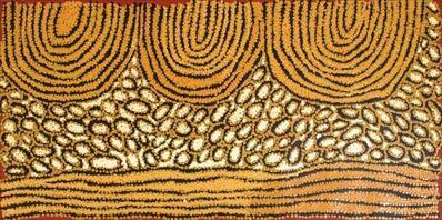 Walangkura Napanangka, 'Tingari Cycle'