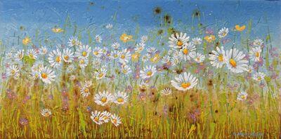 Carole Malcolm, 'Wildflowers 28717', 2017