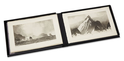Norman Ackroyd, 'Donegal Bay', 2013