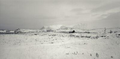 Joakim Eskildsen, 'Lofoten', 1993