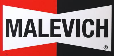 Cedric Christie, 'Malevich', 2015