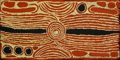 Ningura Napurrula, 'Rockholes'