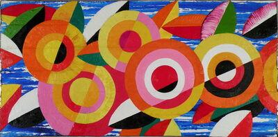 Alfredo Londaibere, 'Untitled (Flores Sonia)'