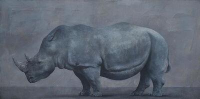 Ahmad Zakii Anwar, 'Rhino', 2016