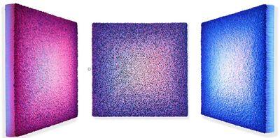 Zhuang Hong Yi, 'Flowerbed Colorchange', 2020
