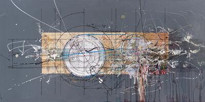 Étienne Gélinas, 'Composition 363', 2014