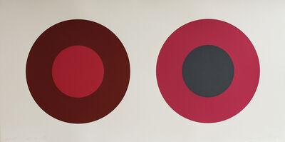 Claude Tousignant, '#4 H3CB', 1973