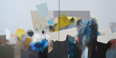 Raluca Pilat, 'Turning My Love Inward', 2018