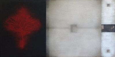 Frank Jensen, 'La Espera', 2014