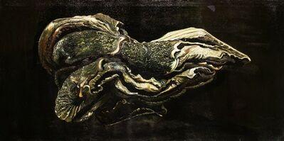 Ilya Trushevsky, 'Tea Leaf', 2013
