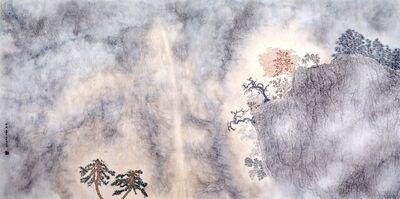 Guan Zhi, 'Mount Zhongnan', 2021