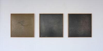 Atelier Contencioso, 'Xana Sousa | Quadraturas I, II e III', 2017