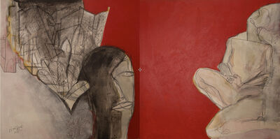Hosni Radwan, 'Untitled', 2015