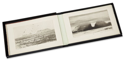 Norman Ackroyd, 'Skellig Revisited', 2015