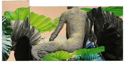 Gavin Benjamin, 'Welcome to the Jungle', 2018