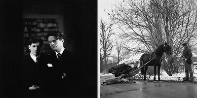 Wouter Deruytter, 'David McDermott e Peter McGough', 1991-1994