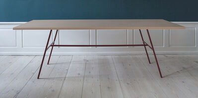 Muller van Severen, 'Long Table', 2013