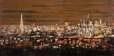 Paul Kenton, 'Prominence', 2021