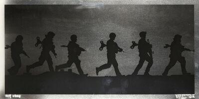 War Boutique, 'Clockwork', 2010