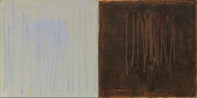 Christopher Le Brun, 'Aside VII', 2020