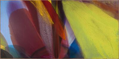 Paul Jenkins, 'Phenomena High Alter Wall', 1977