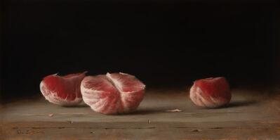 Dana Zaltzman, 'Grapefruit', 2021