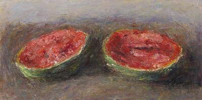 Daniel Enkaoua, 'La pastèque ouverte', 2020