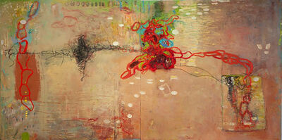 Lisa Pressman, 'The Journey', 2014