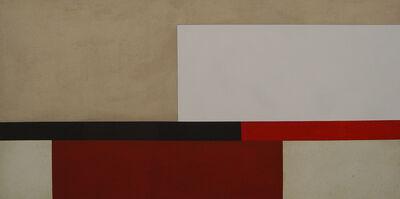 Adolfo Estrada, 'Pintura 1209, 2012', 2012