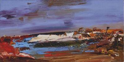 John Hartman, 'Foster Island Outer Lagoon', 1998