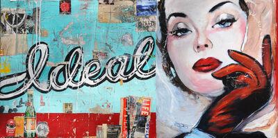 Greg Miller, 'Ideal',