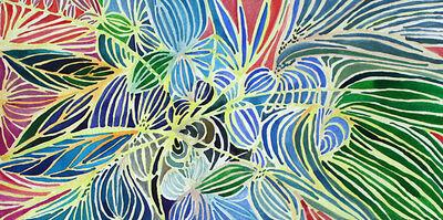 Valéria Menezes Scornaienchi, 'Geometria da Natureza II  |  Geometry of Nature II', 2015