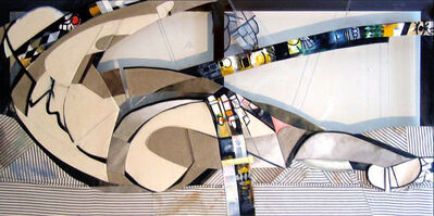 Jann Haworth, 'Picasso Dreaming', 2003-2004