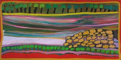 Jukuna Mona Chuguna, 'Mijartu (Salty Water)', 2006