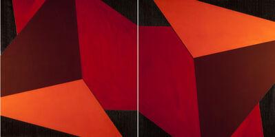 AURORA CID, 'Convergences ', 2014