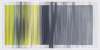Anne Lindberg, 'unfold 16', 2016