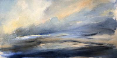 Christina Beecher, 'Blue Adrift', 2020