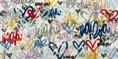 Amber Goldhammer, 'Fickle Love', 2019